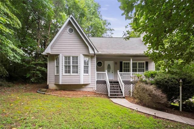 585 Cedarcrest Road, Dallas, GA 30132 (MLS #6589429) :: North Atlanta Home Team
