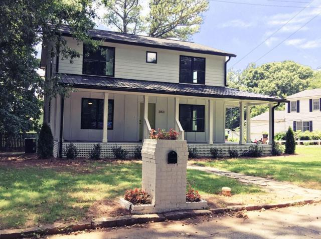 3153 Robinson Avenue, Scottdale, GA 30079 (MLS #6589433) :: Rock River Realty
