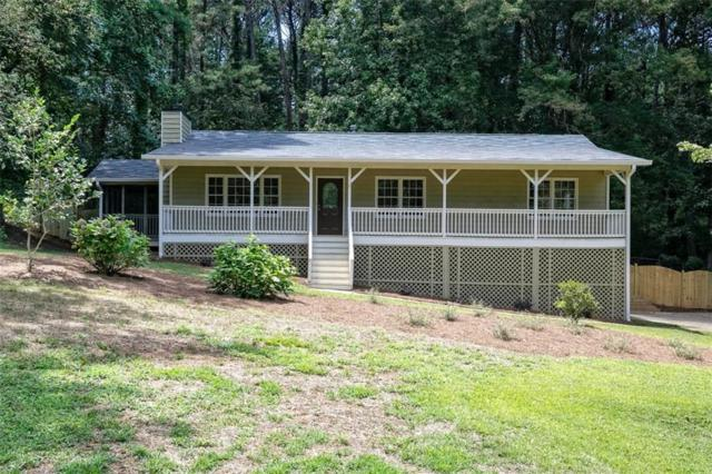 403 Allatoona Court, Woodstock, GA 30189 (MLS #6589443) :: Buy Sell Live Atlanta