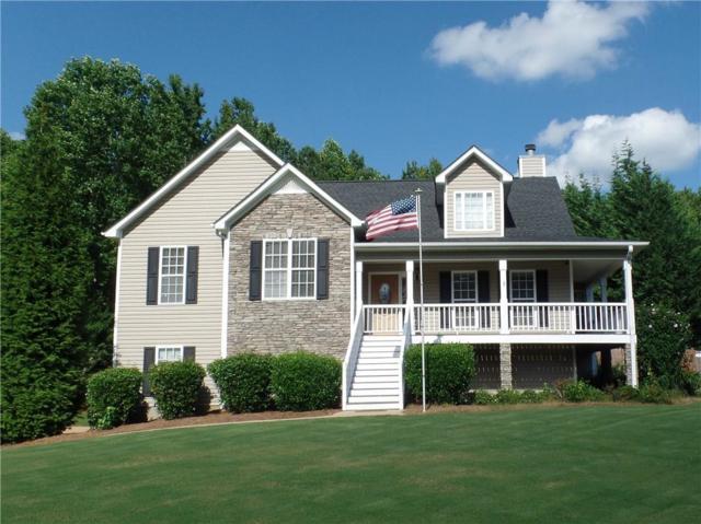 33 Prince Way, Hiram, GA 30141 (MLS #6589446) :: North Atlanta Home Team