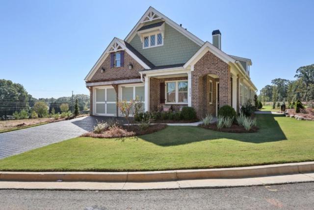 2115 Capers Drive NW, Marietta, GA 30064 (MLS #6589456) :: North Atlanta Home Team