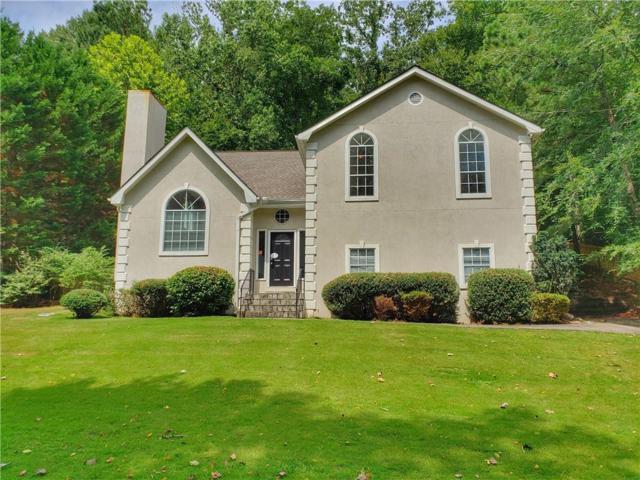 5710 Glandor Drive SE, Mableton, GA 30126 (MLS #6589457) :: Iconic Living Real Estate Professionals