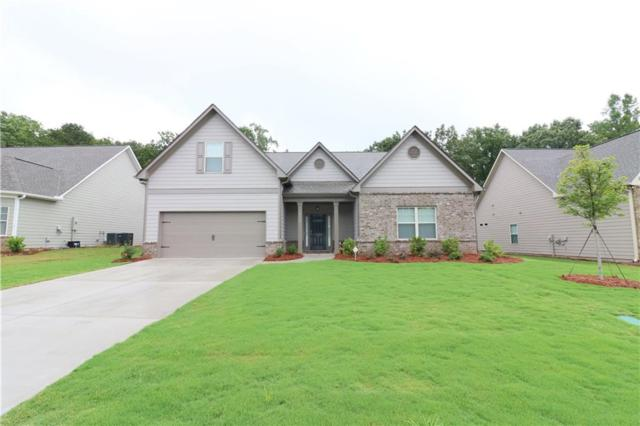 6612 Blue Cove Drive, Flowery Branch, GA 30542 (MLS #6589463) :: Iconic Living Real Estate Professionals