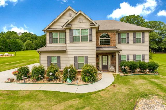 13788 Panhandle Road, Hampton, GA 30228 (MLS #6589467) :: North Atlanta Home Team