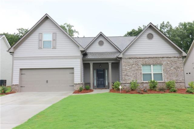 6616 Blue Cove Drive, Flowery Branch, GA 30542 (MLS #6589470) :: Iconic Living Real Estate Professionals