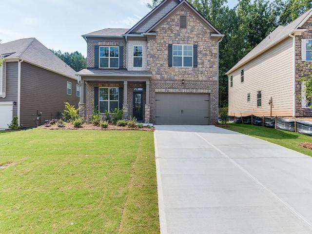 133 Wayside Terrace, Braselton, GA 30517 (MLS #6589476) :: RE/MAX Paramount Properties