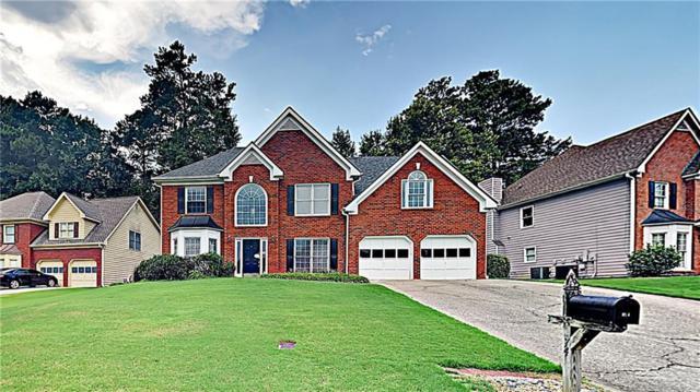 274 Hardin Home Way, Lawrenceville, GA 30043 (MLS #6589478) :: KELLY+CO