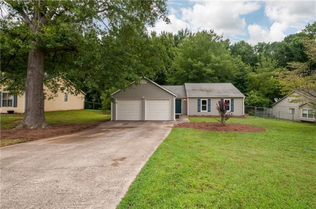 205 Colony Springs Drive, Woodstock, GA 30188 (MLS #6589491) :: RE/MAX Paramount Properties