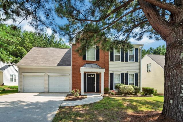 1193 Summerstone Trace, Austell, GA 30168 (MLS #6589499) :: The Cowan Connection Team