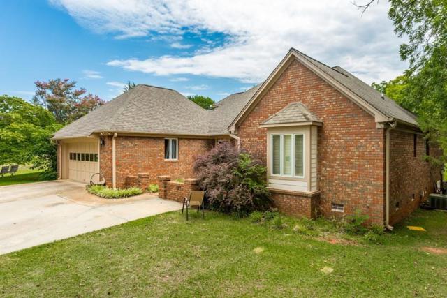 244 Woodridge Way, Royston, GA 30662 (MLS #6589503) :: KELLY+CO