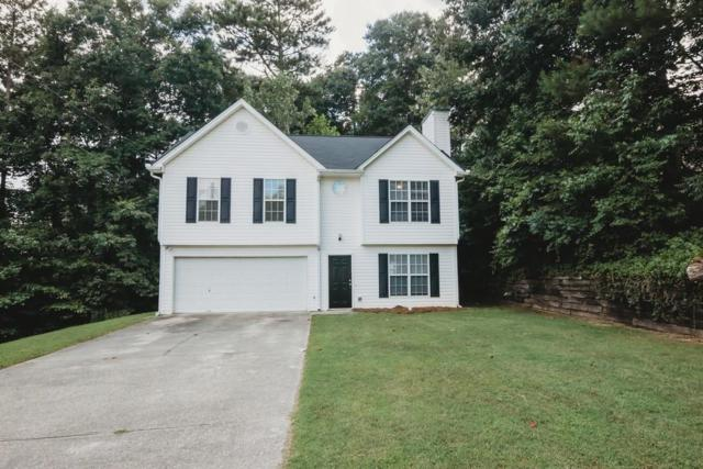 5424 Princeton Oaks Lane, Sugar Hill, GA 30518 (MLS #6589509) :: Iconic Living Real Estate Professionals