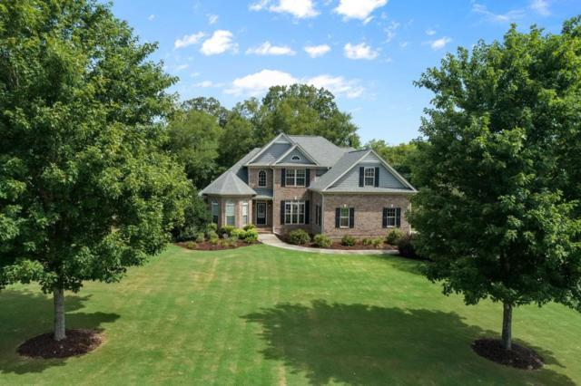 345 Riverboat Drive SW, Adairsville, GA 30103 (MLS #6589516) :: The Cowan Connection Team