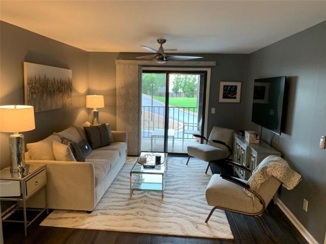 2657 Lenox Road NE #95, Atlanta, GA 30324 (MLS #6589535) :: Iconic Living Real Estate Professionals