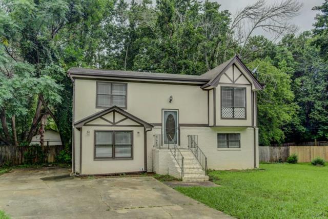 4101 Sweet Water Court SE, Conyers, GA 30094 (MLS #6589536) :: Buy Sell Live Atlanta