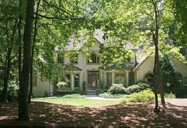 1881 Calvin Drive, Duluth, GA 30097 (MLS #6589544) :: RE/MAX Paramount Properties