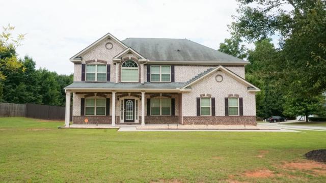 5429 Stirrup Way, Powder Springs, GA 30127 (MLS #6589550) :: Iconic Living Real Estate Professionals