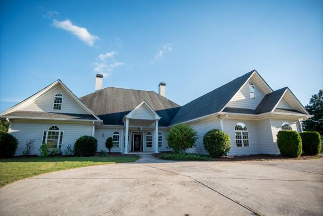 10 Elk Ridge Drive, Social Circle, GA 30025 (MLS #6589551) :: Rock River Realty
