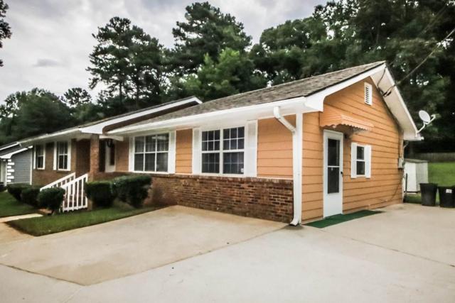 4442 Lincoln Jones Road, Ellenwood, GA 30294 (MLS #6589575) :: North Atlanta Home Team