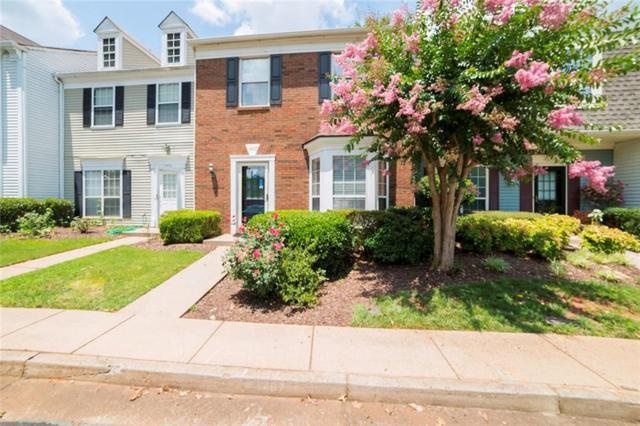 1407 Morningside Park Drive, Alpharetta, GA 30022 (MLS #6589593) :: Iconic Living Real Estate Professionals