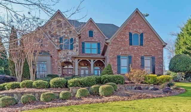 9040 Coventry Pointe, Suwanee, GA 30024 (MLS #6589603) :: Iconic Living Real Estate Professionals