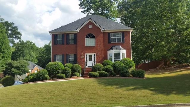 4032 Heritage Crossing Pointe SW, Powder Springs, GA 30127 (MLS #6589606) :: Buy Sell Live Atlanta