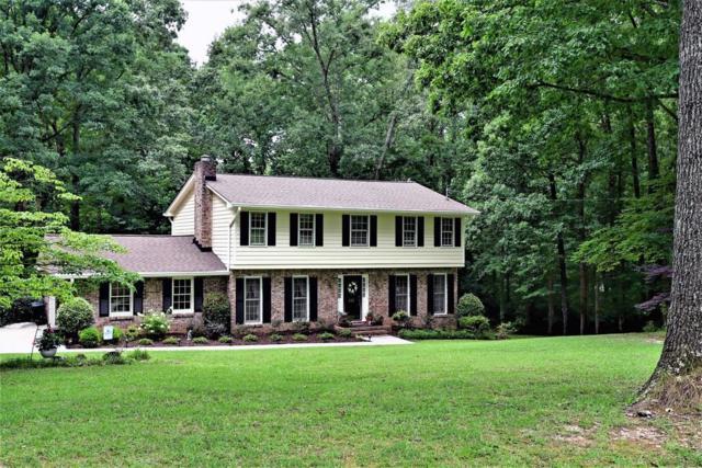 591 Maple Wood Drive, Lawrenceville, GA 30046 (MLS #6589607) :: North Atlanta Home Team