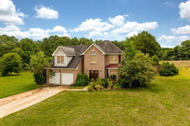 134 Ashtonbrook Drive, Mcdonough, GA 30252 (MLS #6589631) :: North Atlanta Home Team