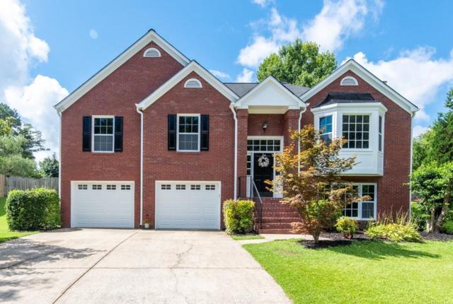 4309 Martingale Lane NW, Acworth, GA 30101 (MLS #6589638) :: North Atlanta Home Team