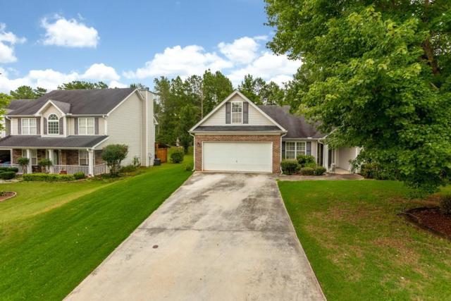 90 Avonlea Drive, Covington, GA 30016 (MLS #6589656) :: Rock River Realty