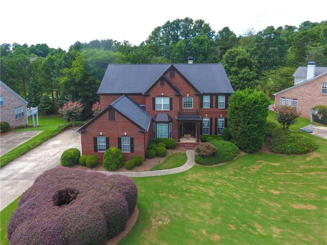 361 Bournemouth Drive, Suwanee, GA 30024 (MLS #6589660) :: The North Georgia Group