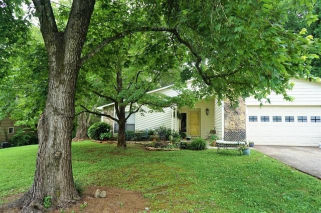 4303 Inlet Road, Marietta, GA 30066 (MLS #6589664) :: Iconic Living Real Estate Professionals