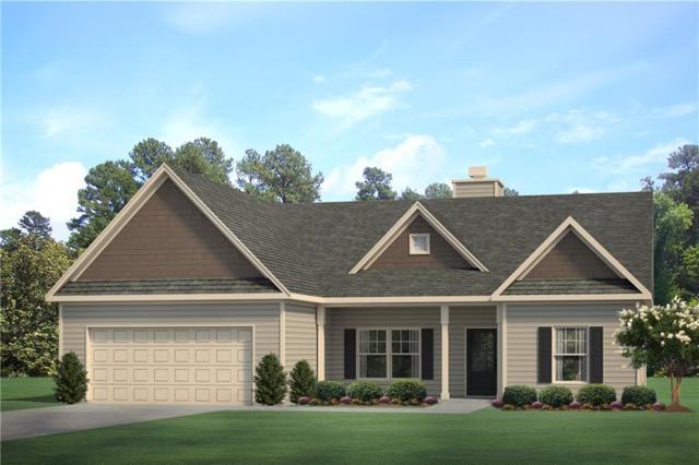 Lot 1 Piedmont Avenue, Braselton, GA 30517 (MLS #6589673) :: RE/MAX Paramount Properties