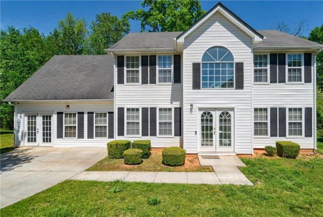 1116 Misty Meadows Lane, Hampton, GA 30228 (MLS #6589682) :: North Atlanta Home Team