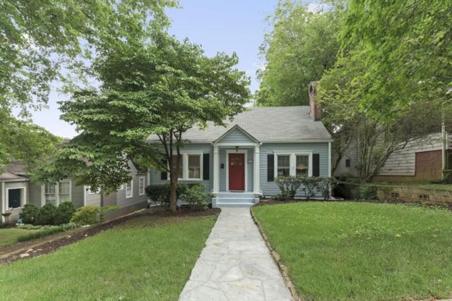 415 Harold Avenue NE, Atlanta, GA 30307 (MLS #6589689) :: Iconic Living Real Estate Professionals