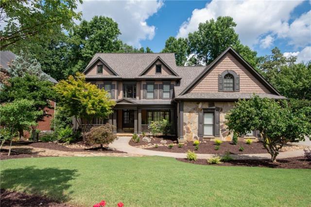 109 Grandmar Chase, Canton, GA 30115 (MLS #6589690) :: Path & Post Real Estate