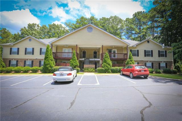 108 Brighton Point, Atlanta, GA 30328 (MLS #6589697) :: Buy Sell Live Atlanta
