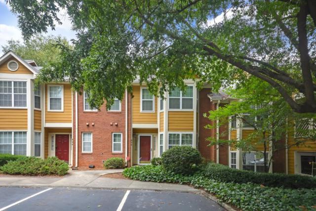 626 Mcgill Place, Atlanta, GA 30312 (MLS #6589701) :: Buy Sell Live Atlanta
