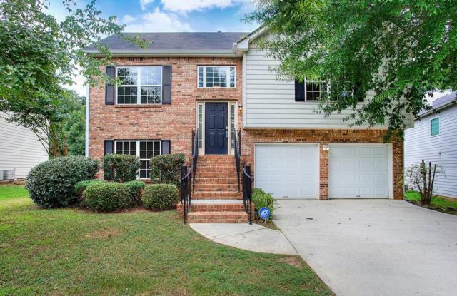 4178 Grant Forest Circle, Ellenwood, GA 30294 (MLS #6589711) :: North Atlanta Home Team