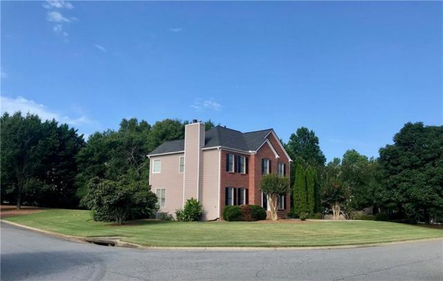 3919 Charlemagne Way SW, Marietta, GA 30064 (MLS #6589717) :: Iconic Living Real Estate Professionals