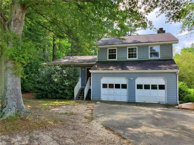 1023 Old Peachtree Road NE, Lawrenceville, GA 30043 (MLS #6589748) :: The Cowan Connection Team