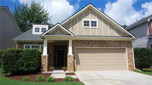 1526 Anna Ruby Lane NW, Kennesaw, GA 30152 (MLS #6589752) :: Iconic Living Real Estate Professionals