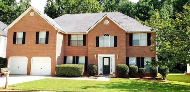 1228 Carriage Trace Circle, Stone Mountain, GA 30087 (MLS #6589753) :: North Atlanta Home Team