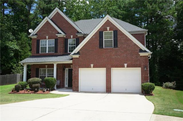 788 Scenic Park Court, Lawrenceville, GA 30046 (MLS #6589755) :: HergGroup Atlanta