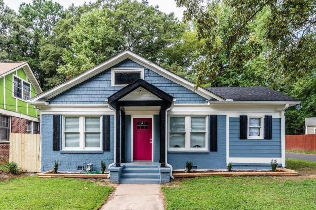 897 Lawton Street SW, Atlanta, GA 30310 (MLS #6589762) :: Rock River Realty