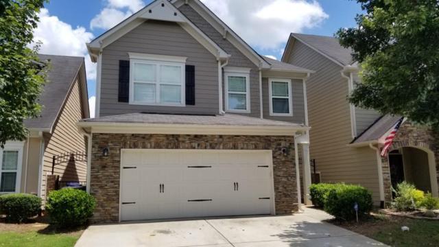 130 Highland Pointe Circle E, Dawsonville, GA 30534 (MLS #6589766) :: Iconic Living Real Estate Professionals