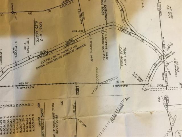 00 Cascade Road, Jasper, GA 30143 (MLS #6589772) :: Dillard and Company Realty Group