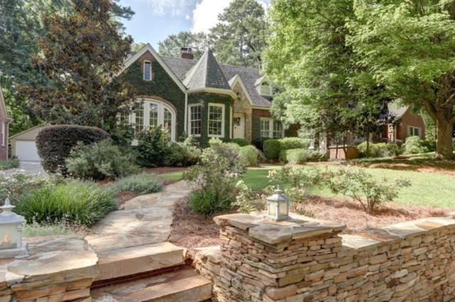 1755 Inverness Avenue, Atlanta, GA 30306 (MLS #6589773) :: Buy Sell Live Atlanta