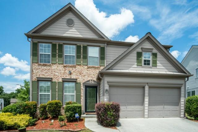 513 Watercress Drive, Woodstock, GA 30188 (MLS #6589775) :: The Cowan Connection Team