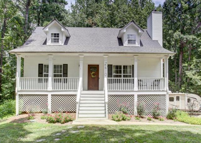2610 Sandy Court, Marietta, GA 30066 (MLS #6589776) :: RE/MAX Paramount Properties