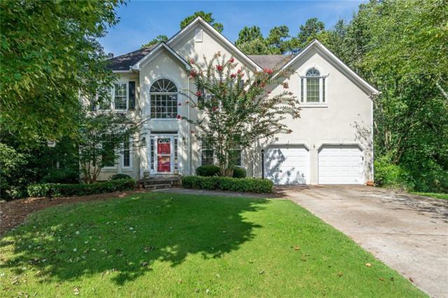 3926 Charlemagne Way SW, Marietta, GA 30064 (MLS #6589784) :: RE/MAX Paramount Properties